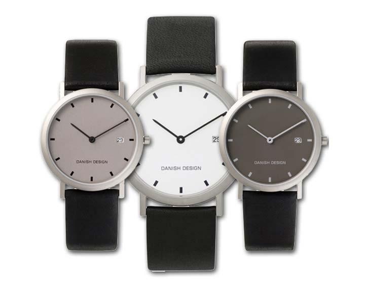 Armbanduhren von DANISH DESIGN