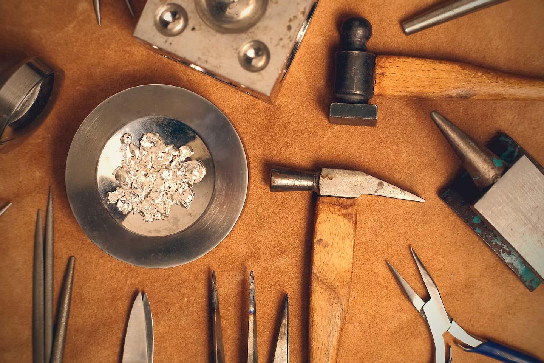 Werkstatt Juwelier Ehmke